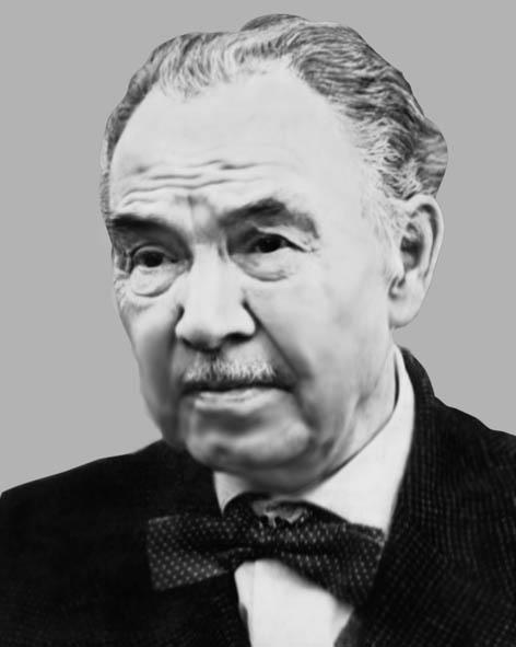 Герасимов Олександр Михайлович