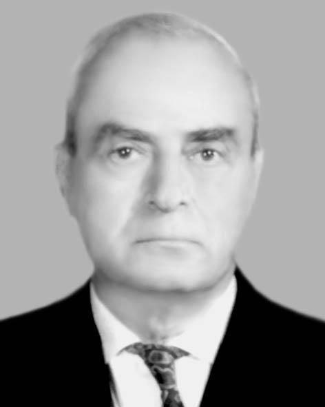Гершензон Сергій Михайлович