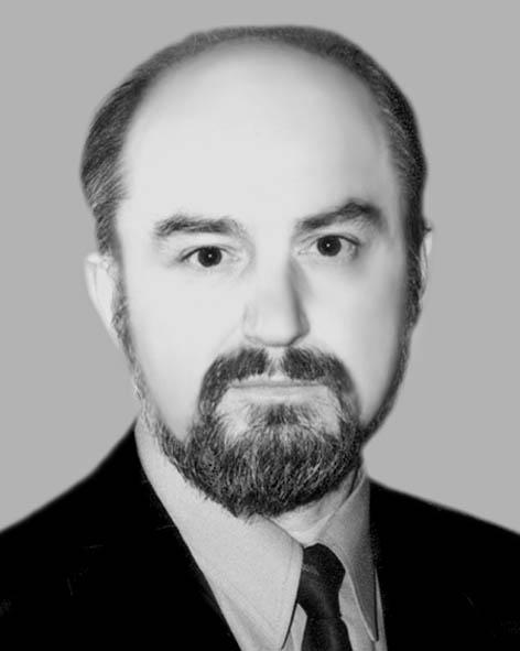 Гавва Олександр Миколайович