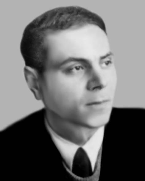 Герман Веніамін Леонтійович