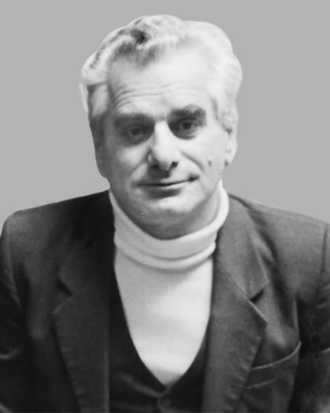 Гаркуша Володимир Захарович