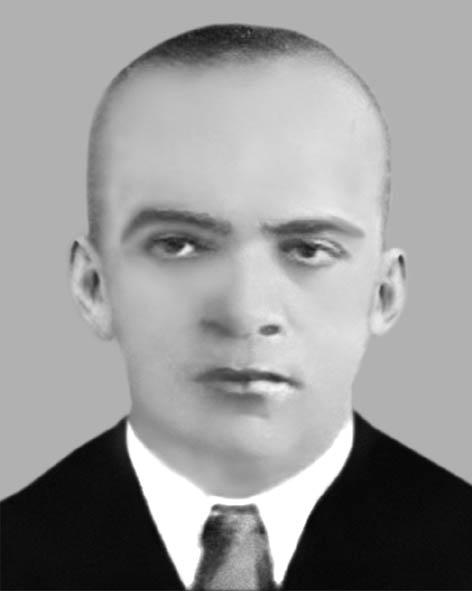Глаголєв Микола Матвійович