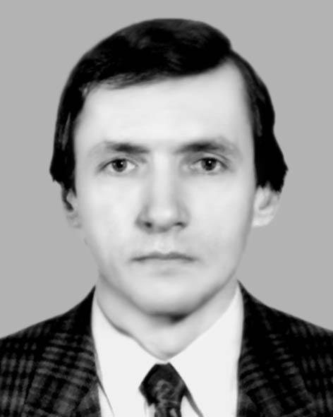 Глеба Юрій Юрійович