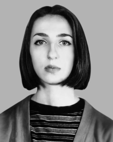Гармидер Наталія Геннадіївна