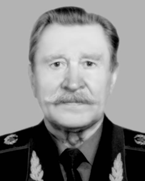 Герасимов Іван Олександрович