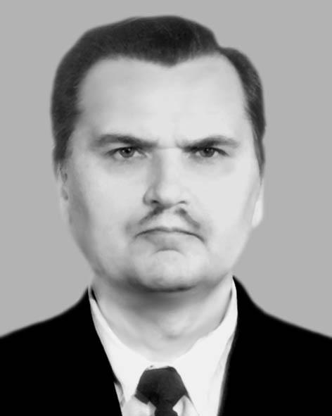 Габелко Володимир  Тимофійович
