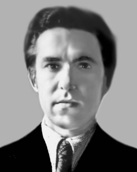 Глущенко Федір Іванович