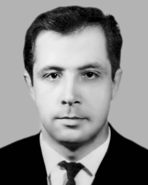Гладун Віктор Полікарпович