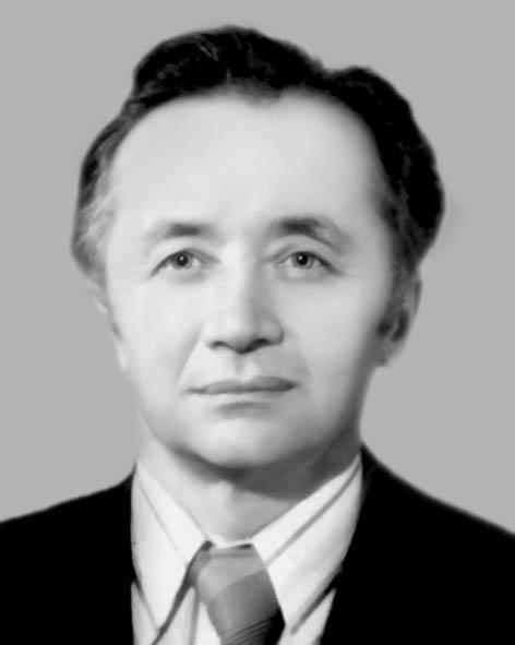 Гвоздяк Ростислав Ілліч