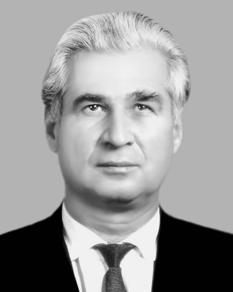 Герасюта Микола  Федорович