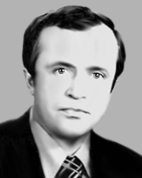 Гіроль Микола Миколайович