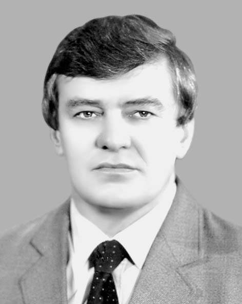 Гаврилюк Ігор Іванович