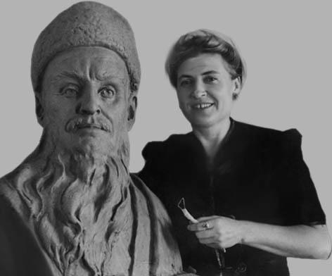 Гайчук-Раздорська Таїсія Іванівна