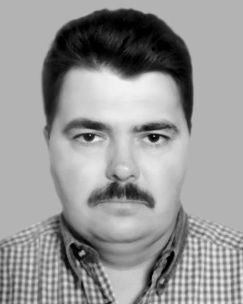 Гладишев Віталій Валентинович