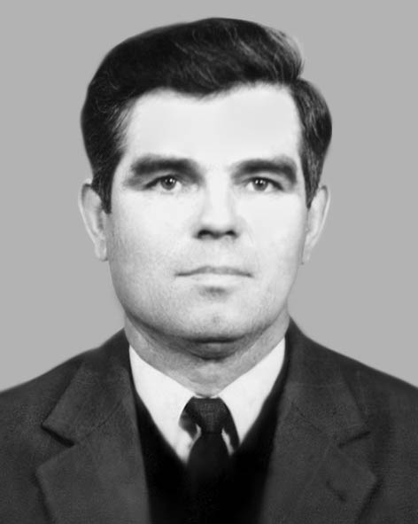 Гавриш Володимир Васильович