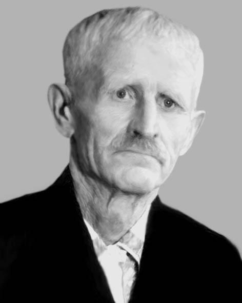Гарбуз Василь Степанович