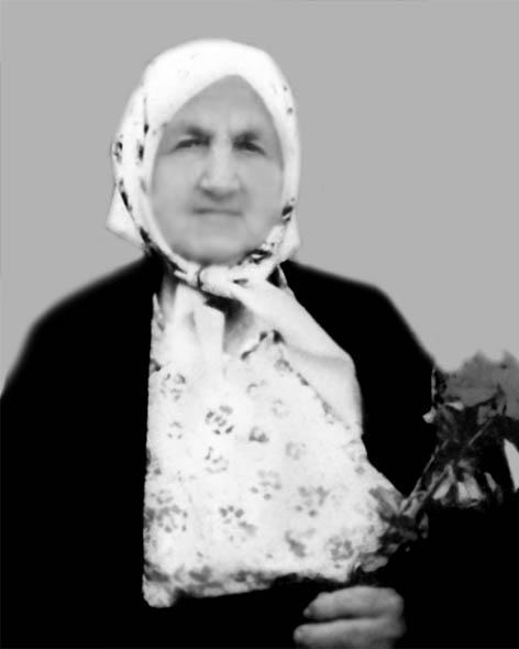 Гарас Євдокія Петрівна