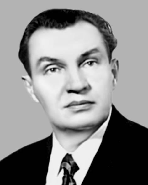 Глауров Олександр Георгійович