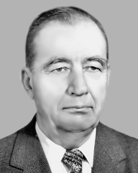 Гаркуша Іван Данилович