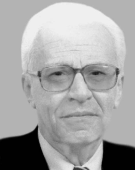 Гешелін Сергій Олександрович