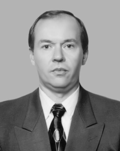 Гавриленко Валерій Володимирович