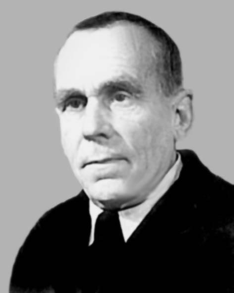 Глушков Петро Тарасович