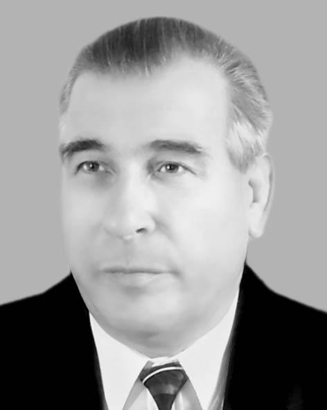 Геркіял Олександр Михайлович