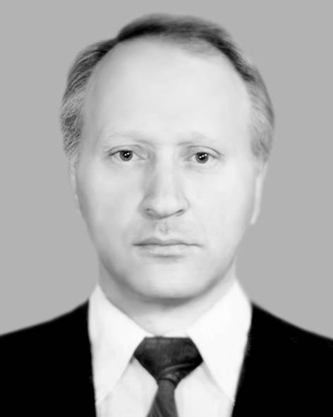 Георгієвський Володимир Борисович
