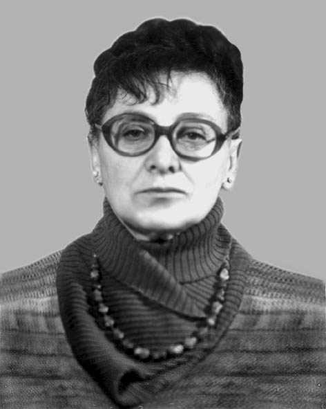 Гаркуша Нінель Леонідівна