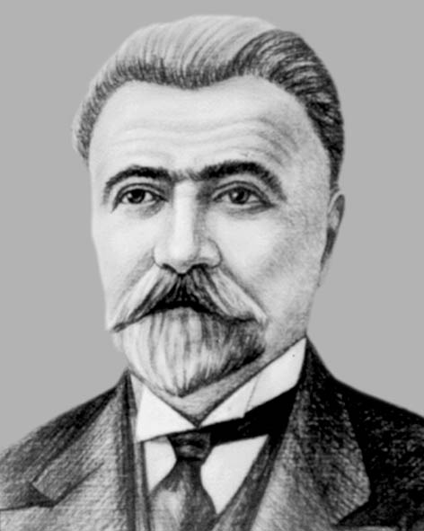 Глинка Костянтин Дмитрович