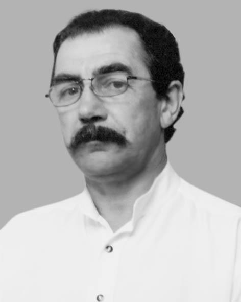 Гармидер Олександр Володимирович