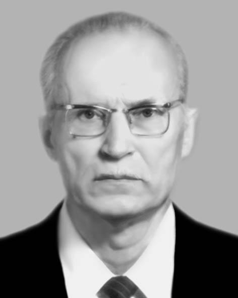 Гавриленко Георгій Дмитрович