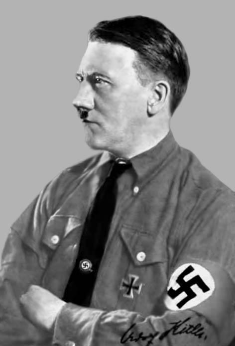 Гітлер Адольф