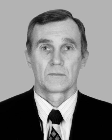 Габринець Володимир Олексійович