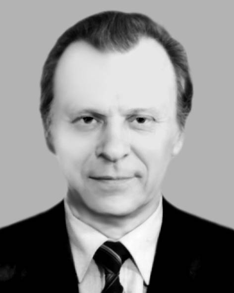 Гаврилов Анатолій Михайлович