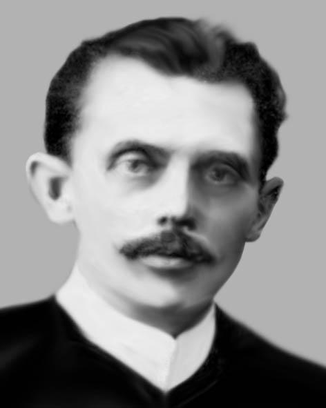 Ґабришевський Антоні-Маріян