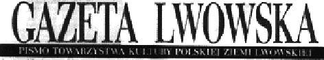 Gazeta Lwowska