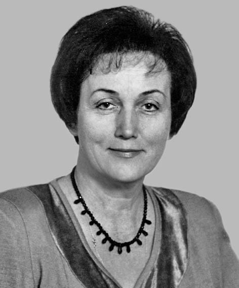 Ґалаґан Валентина  Яківна
