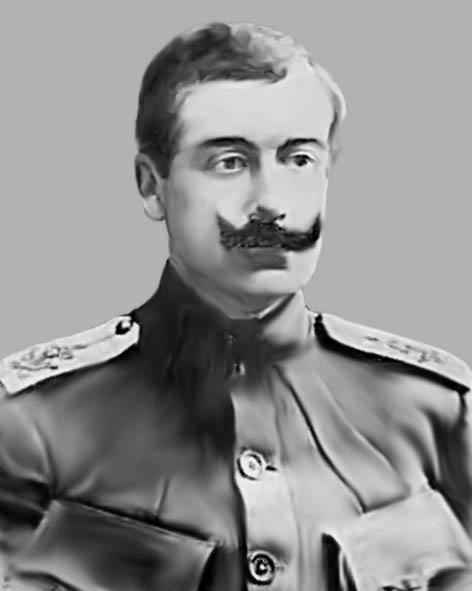 Ґалаґан Микола  Михайлович