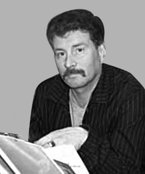 Ґарда Орест  Павлович