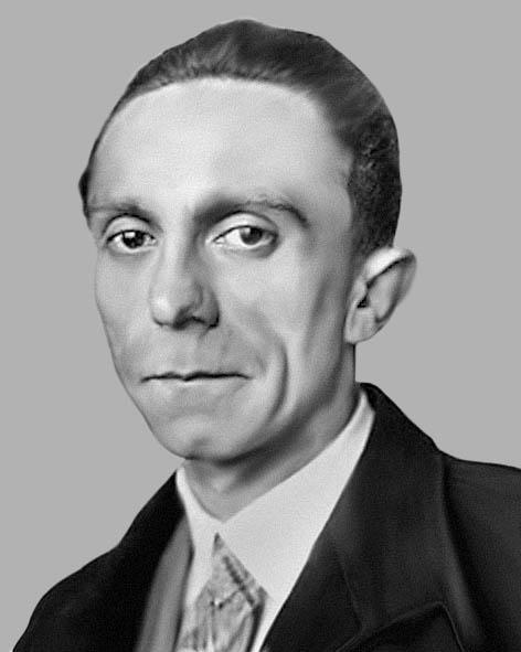 Ґеббельс Пауль-Йозеф