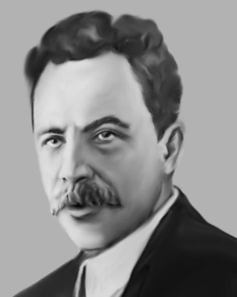 Ґедройц Костянтин  Каетанович