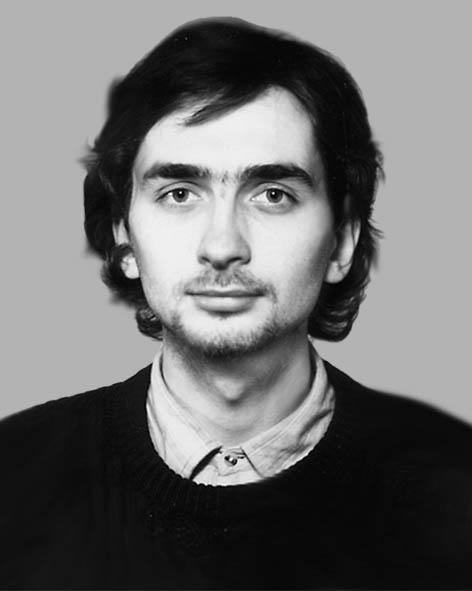 Ґелитович Орест  Борисович
