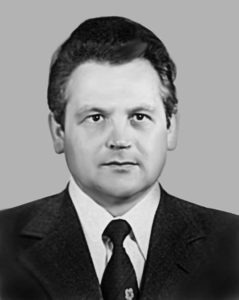 Ґеник Степан  Миколайович