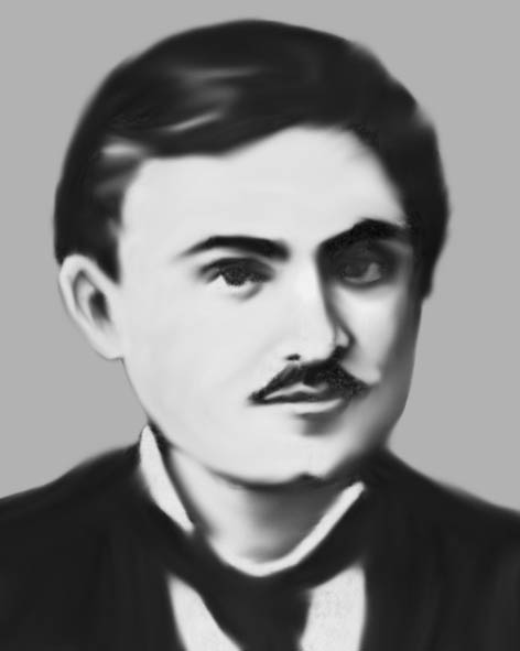 Ґеник-Березовський Кирило