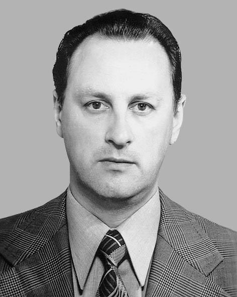 Ґеринович Олександр  Олександрович