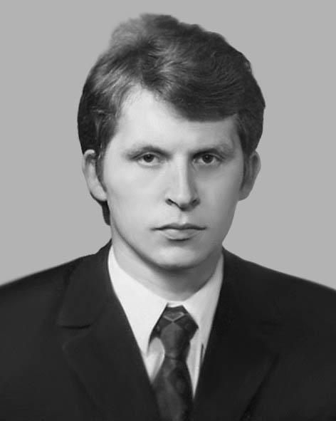 Ґецко Остап  Михайлович