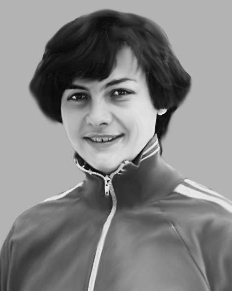 Ґецко-Лобова Ніна  Романівна