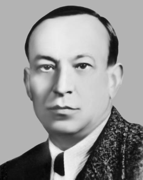 Ґжицький Степан  Зенонович