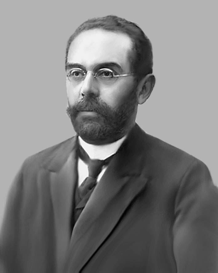 Ґінзбурґ Лев  Борисович